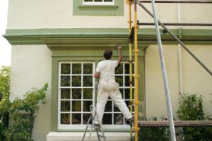 weymouth painter